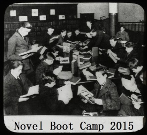NovelBootCamp